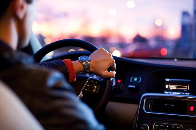 対夜間運転対策